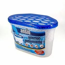 Dehumidifier 500 Ml Tub - Pack Of 5