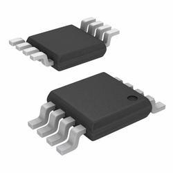 PGA113AIDGST Zero Drift Programmable Gain Amplifiers
