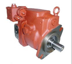 K3VL Kawasaki Hydraulic Piston Pump