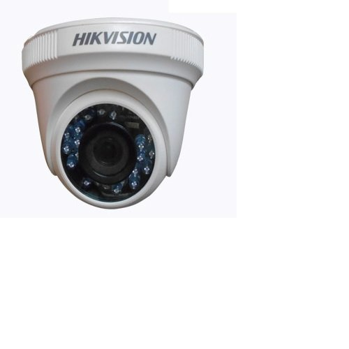 Hikvision HD 2MP Dome Camera