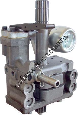 Mf 245 Hydraulic Pump Assembly