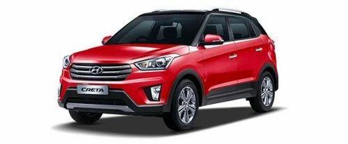 Hyundai Creta Car At Rs 940000 Piece Hazratganj Lucknow Id
