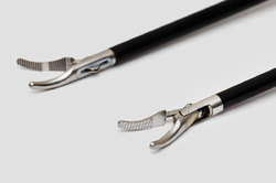 Laparoscopic Bipolar Instruments