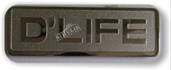 Metal Labels, Brass, Steel , MS