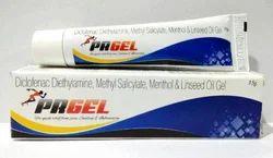 Diclofenac Diethylamine 1.16% Methyl Salicylate 10% Menthol