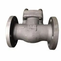 Monel Single Check Valve
