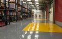 Corrosion Resistant Epoxy Flooring