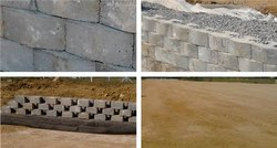 Segmental Blocks For Flyovers