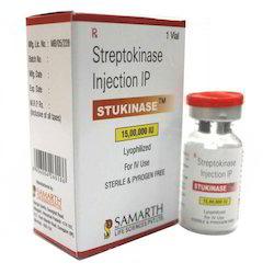 Streptokinase Injection