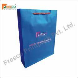 Fresco Multicolor Printed Paper Carry Bag, Capacity: 2kg
