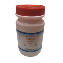 Ashmol Tablet