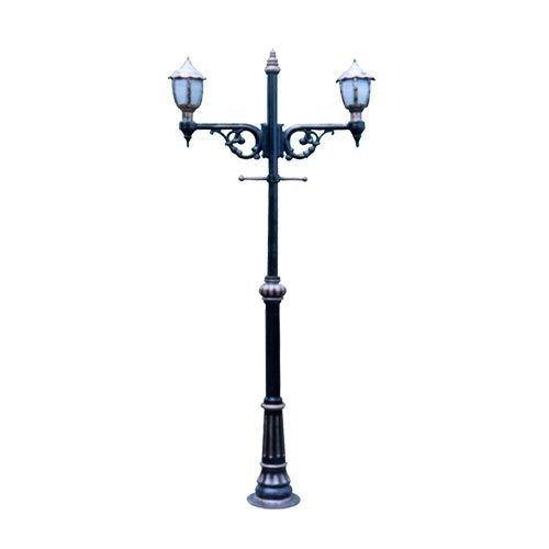 Iron led garden light poles rs 6000 piece design industries id iron led garden light poles aloadofball Gallery