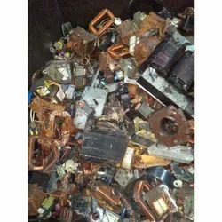 Copper Transformer Scrap, Packaging Type: Loose