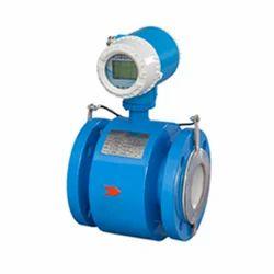 Adept Electromagnetic Flow Meter, Water, Model: MAGFLOW 6410
