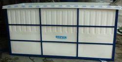 Dead Body Storage Tank