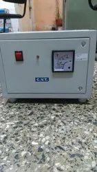 CVT  Constant Voltade Stabilizer