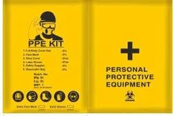 PPE Kit Packing material