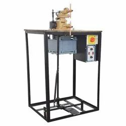 Table Mounted Spot Welder