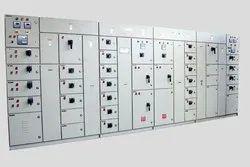 3 Phase 10-50kva PCC Panel