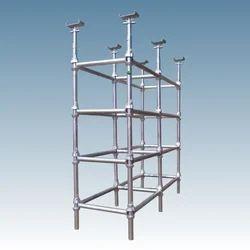 Metal Scaffolding System