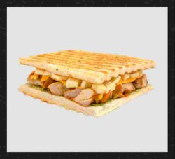 Chicketarian Sandwich