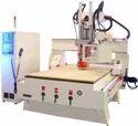 ATC CNC Machine For Furniture And Interior