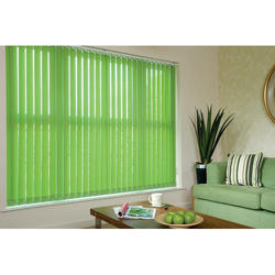 PVC Vertical Window Blind