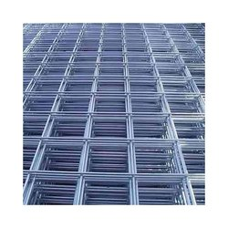 Industrial Galvanized Iron Welded Mesh, Size: 5-6 Feet Width, for horticultural and food procuring sectors for defense