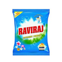 180 gm Detergent Powder, Packaging Type: Packet