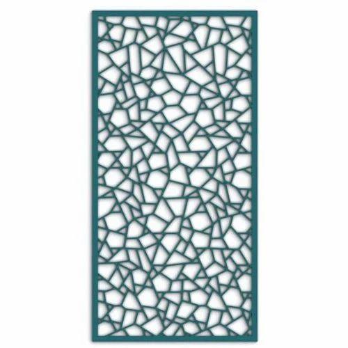 Front Elevation Jali Design : Fashionable grc jali for office rs piece shree