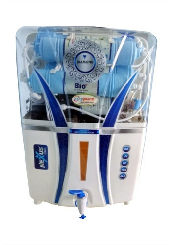 e3b7fe2774 Onlypure Alkaline Vitamin B-12 RO UV UF Alkaline Mineral TDS CONTROL Water  Purifier System