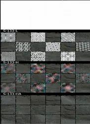 S-133 (L, H, HA) Hexa Ceramic Tiles