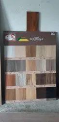 Green Floormax Wooden Flooring