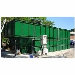 CPC Commercial Sewage Treatment Plant