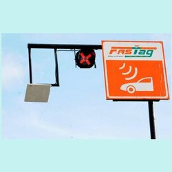 FasTag / Windshield Rfid Tag