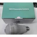 Wi-Fi Panorama Camera
