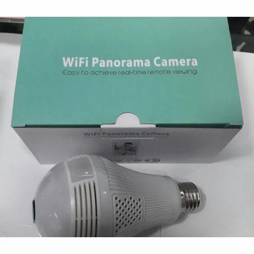 Wi-Fi Panorama Camera At Rs 3000 /piece