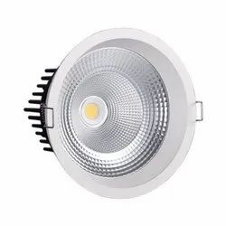 40W Round LED Downlight