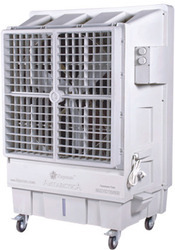 White Commercial Air Cooler, Size: 30 inch