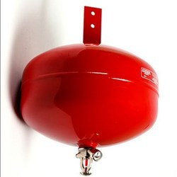 Extinguisher Modular ABC Type 10 Kg