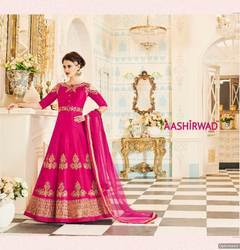 Exclusive Designer Georgette Suits
