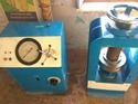 Electric Cube Testing Machine Dial Gauge Type