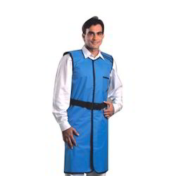 Double Sided Radiation Protection Apron
