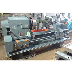 Double Shaft Heavy Duty Lathe Machine
