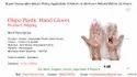 Kinkob Plastic Hand Gloves