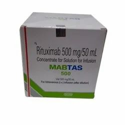 Rituximab  500 mg/50 ml Concentrate For Solutions For Infusion