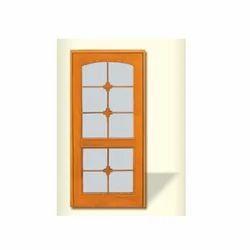 Brown Standard Hayatt Wiremesh Door, For Commercial