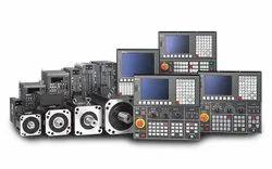 Delta CNC Controller