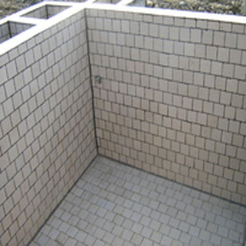 Acid Proof Bricks Acid Resistant Brick Manufacturer From