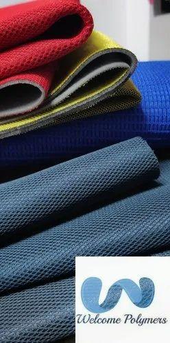 Pu Foam Laminated Fabric